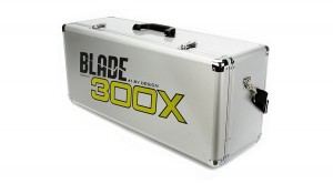 Blade 300 X Carry Case