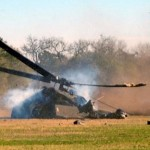 helicopter crash texas uni1